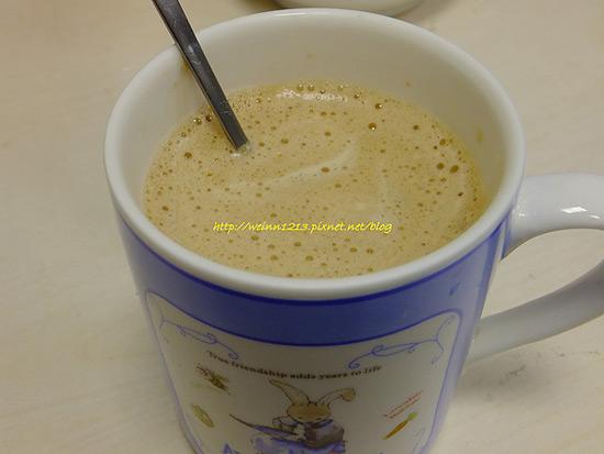 部落客, Robert Timms,咖啡,巧克力摩卡,卡布奇諾,奶泡咖啡