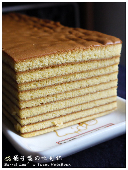 部落客,Micha,米迦千層乳酪蛋糕,原味千層蛋糕
