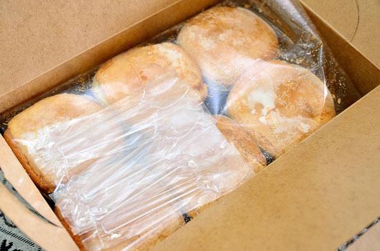 部落客,查理布朗,湯普斯大蒜麵包,脆皮舒芙蕾