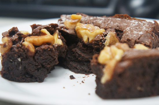 七見櫻堂,布朗尼,抹茶,巧克力,康熙來了,小S,蛋糕,甜點
