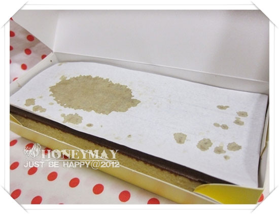 部落客,S喜之坊,LuckyGift手工蜂蜜蛋糕,牛軋糖