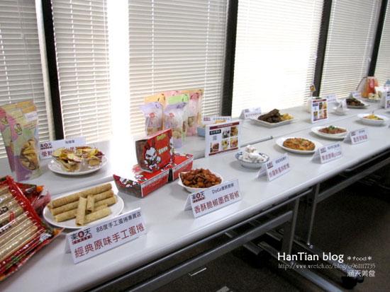 部落客,義大利麵,豬肋排,披薩,甜點,馬卡龍,芋頭