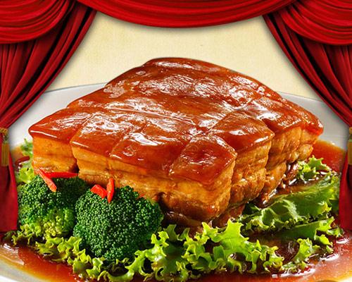 年菜,網購,蘋果日報,東坡肉,美食