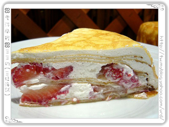 部落客,塔吉特千層蛋糕,草莓多千層,鮮奶純芋泥千層