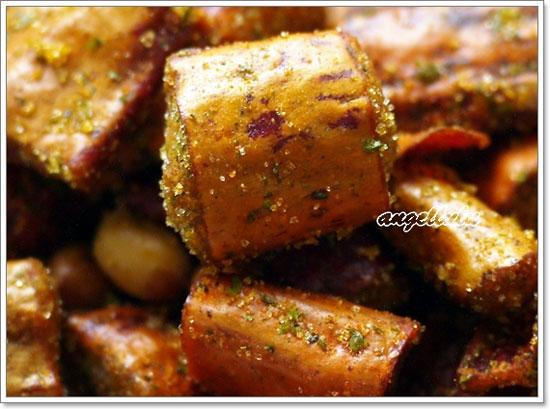 部落客,DoGa香酥脆椒,香濃起士,墨西哥椒,檸檬椒鹽,日式海苔