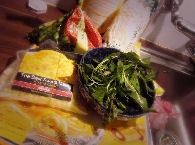 部落客,蕃茄橄欖義大利麵,起司馬可洛尼千層麵,匈牙利燉牛肉