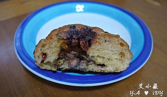 部落客,克朗奇,法式千層酥皮泡芙,歐式回魂麵包,瑞士深邃巧克力,比利時榖粒核果,德國羅浮起司堡,
