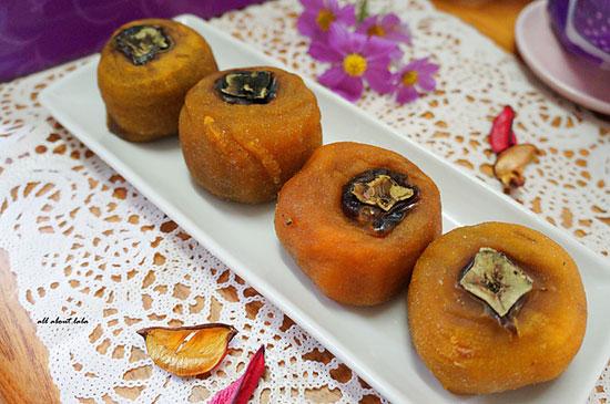 部落客,柿果燒,桃你歡心綜合牛軋糖,甜心乳佳綜合口味