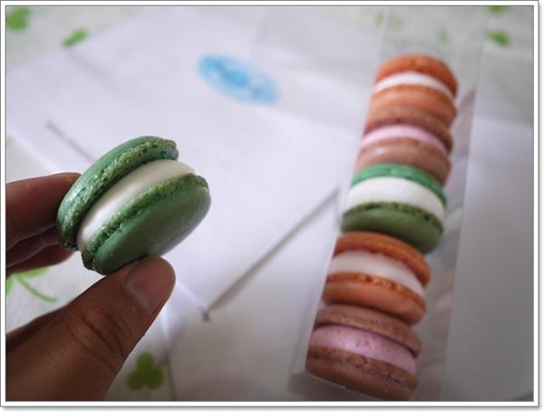 Sweet Emily 法式甜品,巧克力馬卡龍,甜心馬卡龍,情人節禮物,棉花糖馬卡龍,情人節甜點