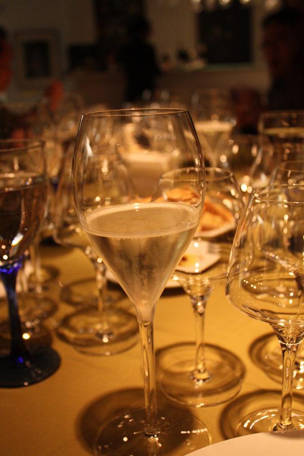 ▲氣泡酒總能帶來歡愉氣氛。