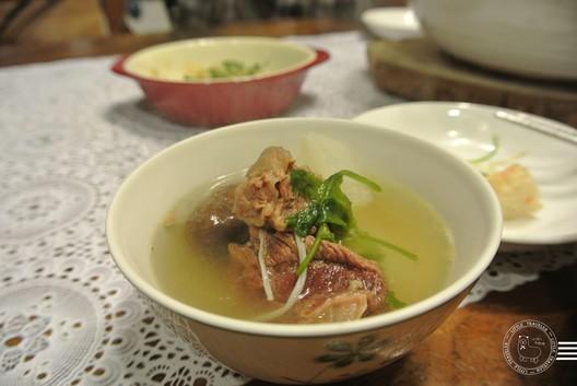 宅配-史家庄清燉牛肉