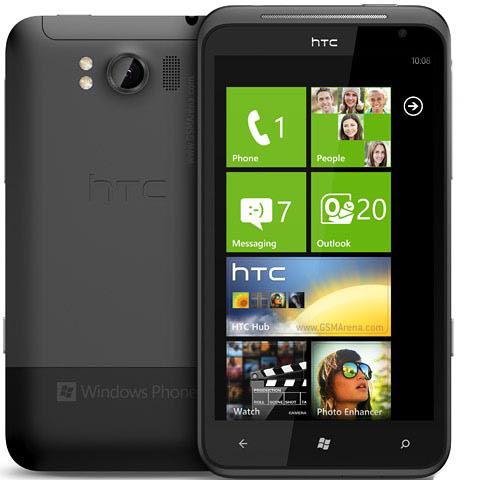 HTC Titan 巨人機