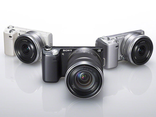 Sony NEX-5N系列