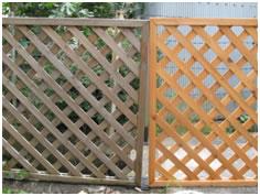園藝,圍籬,屏風