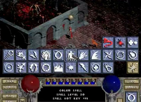 暗黑3,暗黑破壞神,Diablo,電玩,連線遊戲