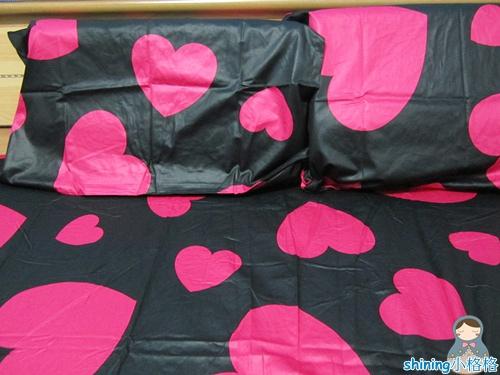 部落客,戀家小舖,甜心系列,雙人床包,枕套,床罩,床墊,枕頭