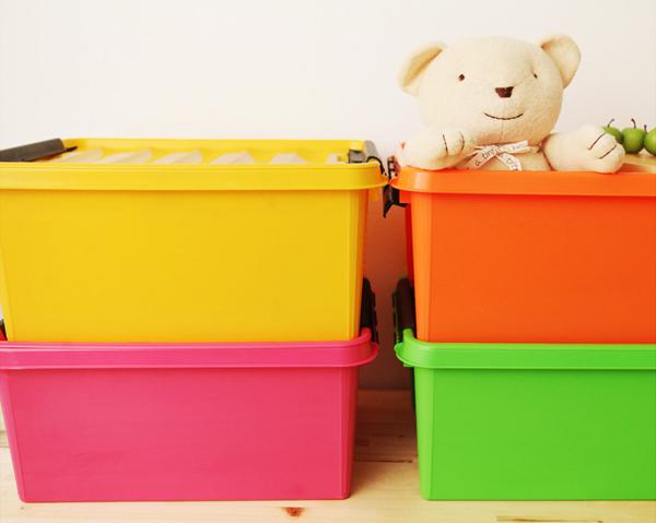 日系,雜貨,生活,小物,angers,塑膠箱
