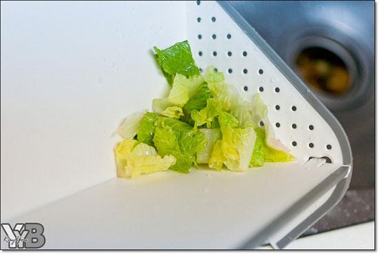 部落客,Joseph Joseph ,多功能變身砧板,蔬菜裝盤.濾水容器