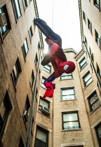 蜘蛛人,驚奇再起,電光之戰,蜘蛛人2,蜘蛛人電影