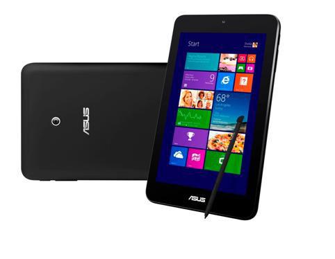 ▲華碩8吋平板VivoTab Note 8搭載Windows 8.1,附送Office Home & Student 2013版,還有1024階華康電磁筆,許多消費者拿來當成臨時辦公的好幫手。(圖/公關照)