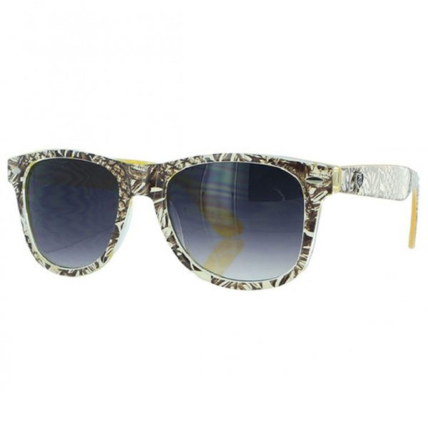 ▲【Iron Fist鐵拳】PINEAPPLE EXPRESS SUNGLASSES時尚波蘿 多重顏色