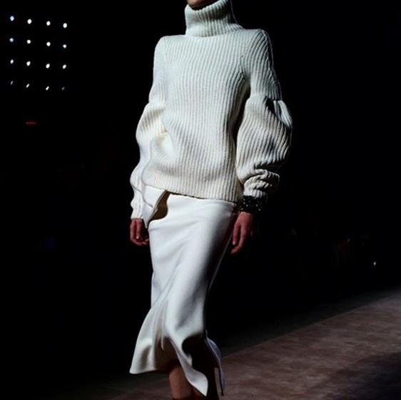 維多利亞貝克漢時尚秀