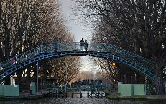 巴黎必去景點