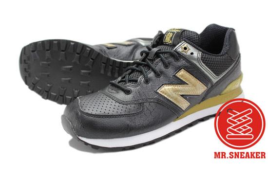 New Balance ML574黑色