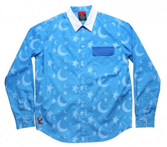 周杰倫 PHANTACi x CLOT & Disney