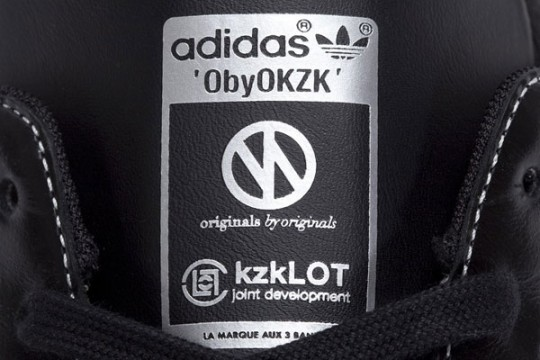 Adidas Originals,黑呼吸,限量,kzKLOT,Breath Series
