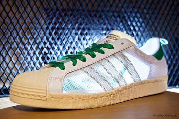 Adidas Originals by Originals,呼吸鞋,CLOT,superstar80s,倉石一樹