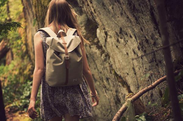 Herschel,outdoor,休閒,潮牌,後背包