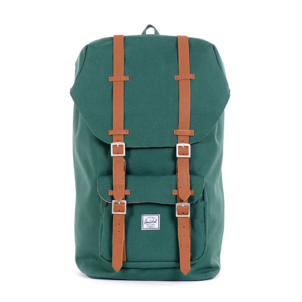 Herschel,outdoor背包,休閒包,潮牌,little america