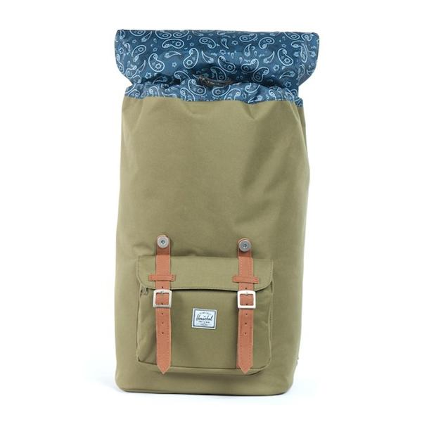 Herschel,outdoor背包,休閒包,潮牌,後背包,變形蟲