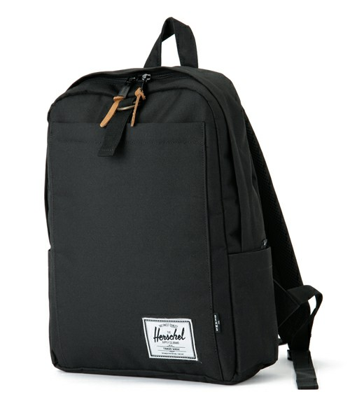Herschel,outdoor背包,休閒包,潮牌,後背包,黑