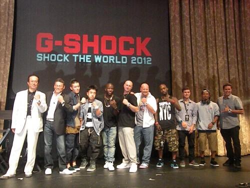 Casio,G-Shock,手錶,限量,潮流品牌,30週年,阿姆
