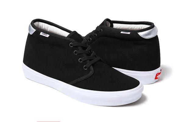 Supreme x Vans, VANS CITY PACK, Vans滑板鞋,adidas-x-snoop-lion