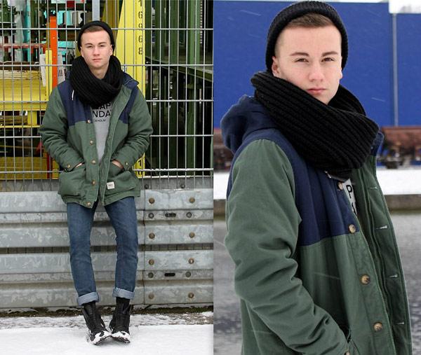 軍綠色連帽外套,軍綠色大衣外套,保暖軍裝外套,跨年禦寒,軍服