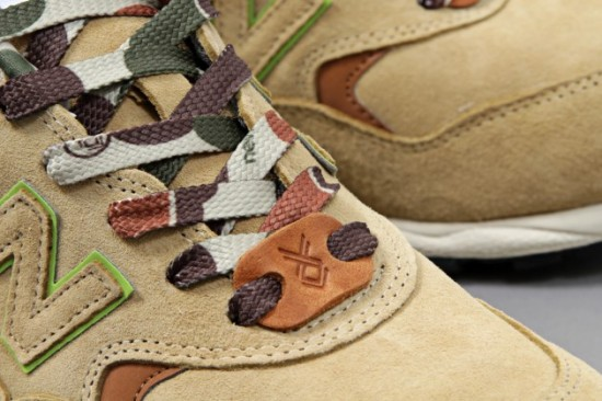 迷彩外套、Adidas Originals 2013 春夏系列、New Balance MT580FXX、New Balance運動鞋