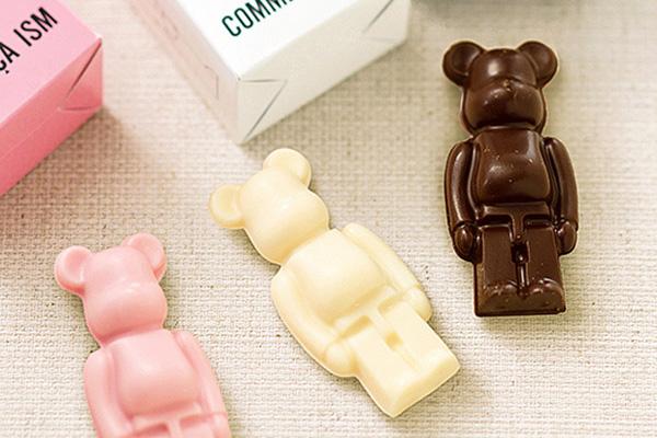 情人節禮物,情人節約會,送女友禮物,情人節限定,Bearbrick 2013,情人節巧克力