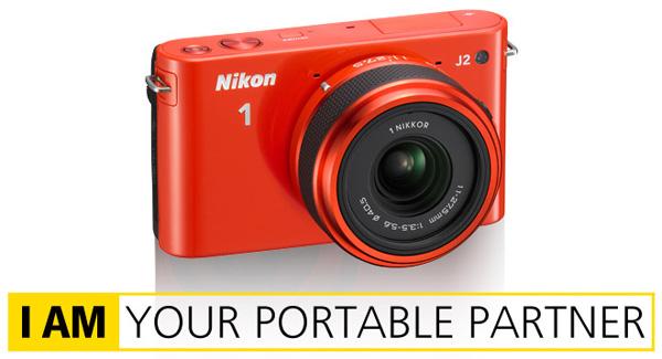情人節禮物,情人節約會,送女友禮物,情人節限定,Nikon 1