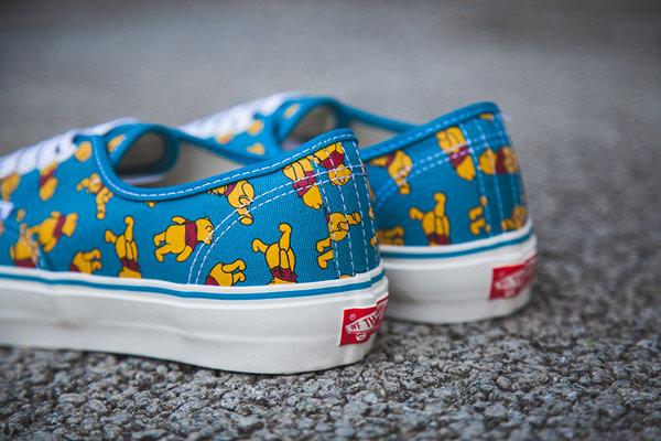 怪獸大學,Disney x Vans Vault 2013 Fall OG Classics Collection,迪士尼 xVans球鞋,迪士尼球鞋,迪士尼 xVans帆布鞋,Disney x Vans Collection