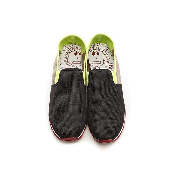 ▲KruZin Rio 透氣輕便懶人鞋