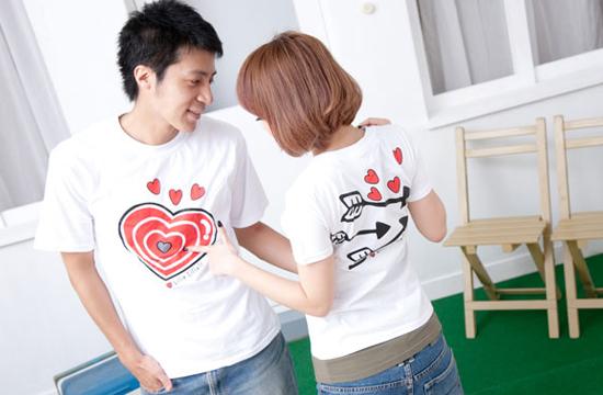 T恤,情侶裝,女裝,穿搭,艾咪e鋪