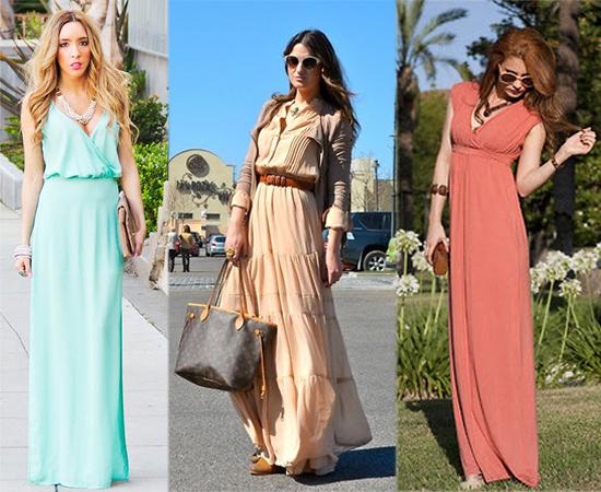 雪紡紗,長裙,紗裙,長洋裝,女裝