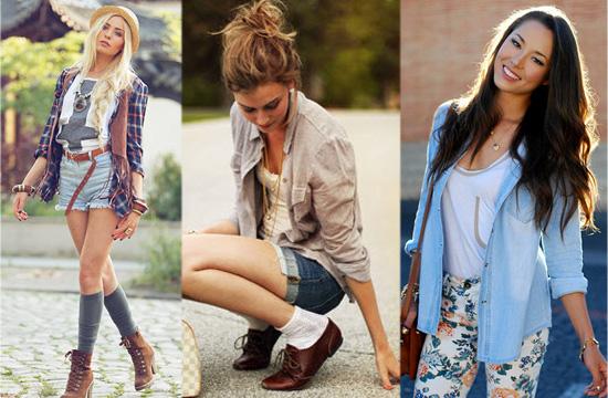 秋裝,襯衫,罩衫,長版襯衫,丹寧襯衫