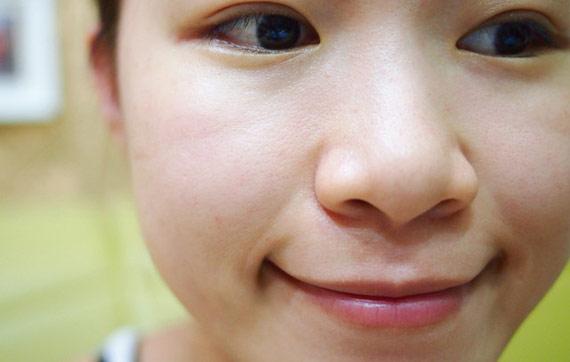 北緯23.5,部落客推薦美妝,桂竹保濕系列,純天然成分,台灣在地農產