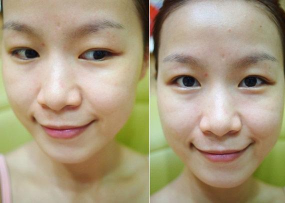 北緯23.5,皮膚乾燥,桂竹保濕系列,保濕凍膜,化妝前保養