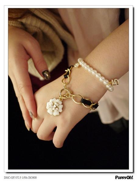 琳果,Rinco,項鍊,戒指,手環