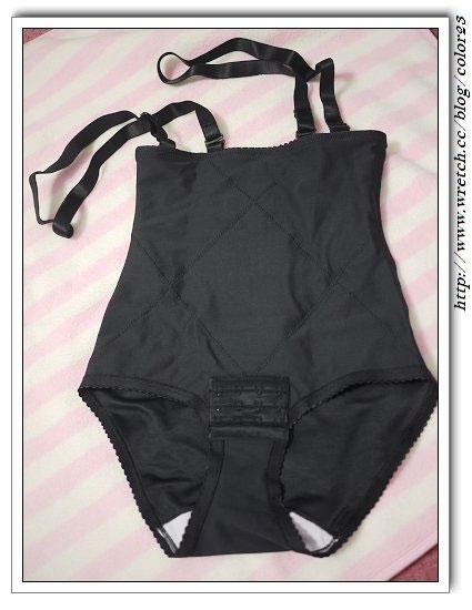 部落客,Marena,瑪芮娜塑身衣,九分中腰提臀塑身褲/顯瘦機能內搭褲,腹部加強美體塑身衣